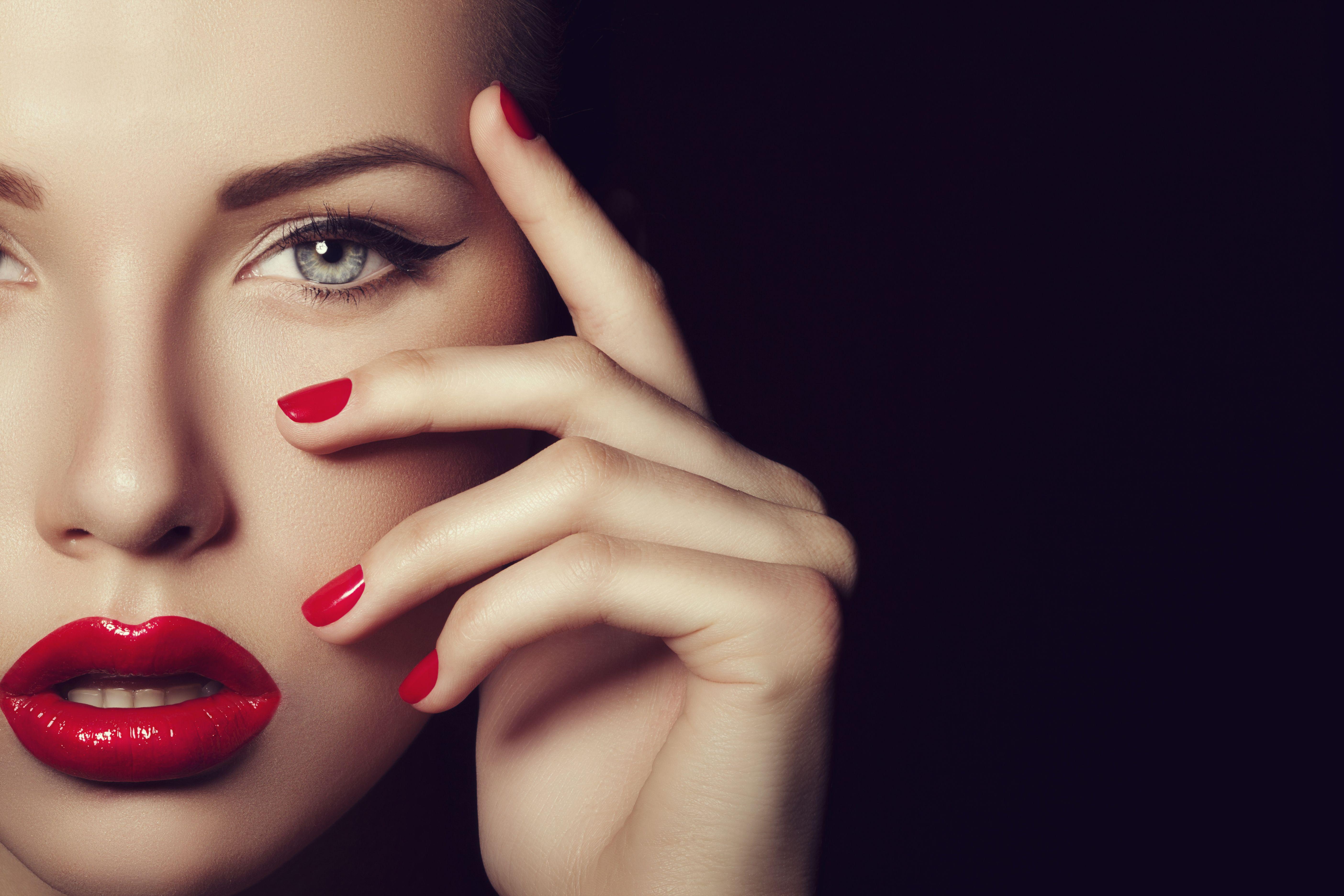 Maquillaje: Servicios de Lili Nails