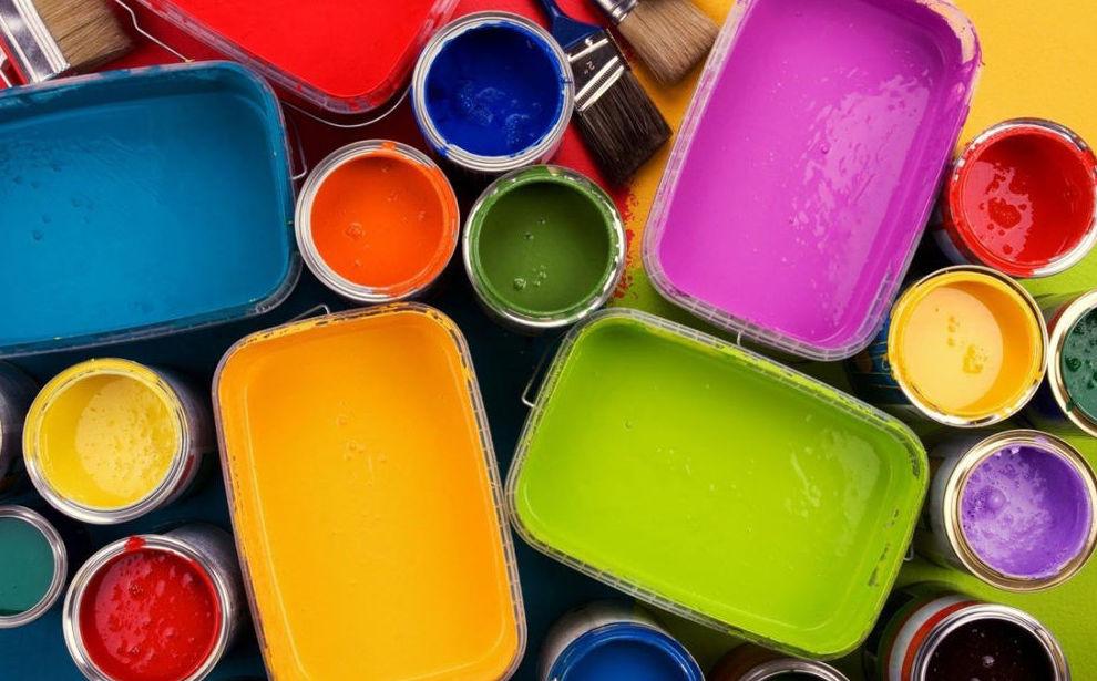 Empresa de pintura en Gijón