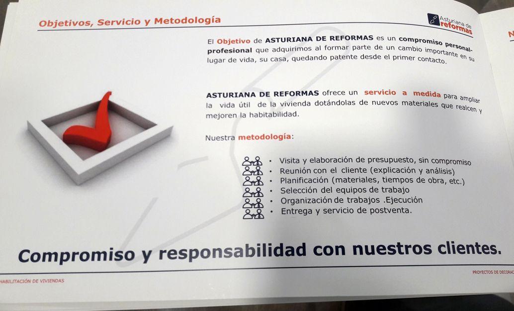 Empresas de reformas en Gijón