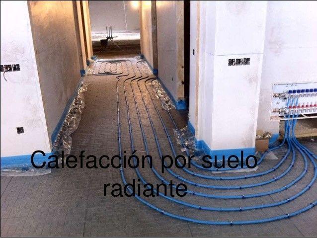 Calefacción: Servicios de Asturiana de Reformas