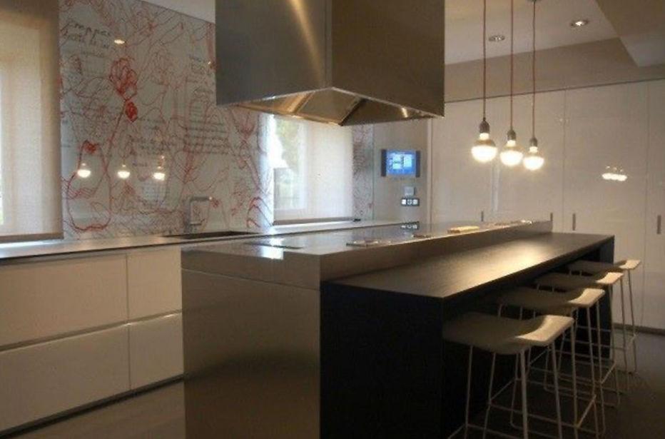 Diseño e instalación de cocinas en Gijón