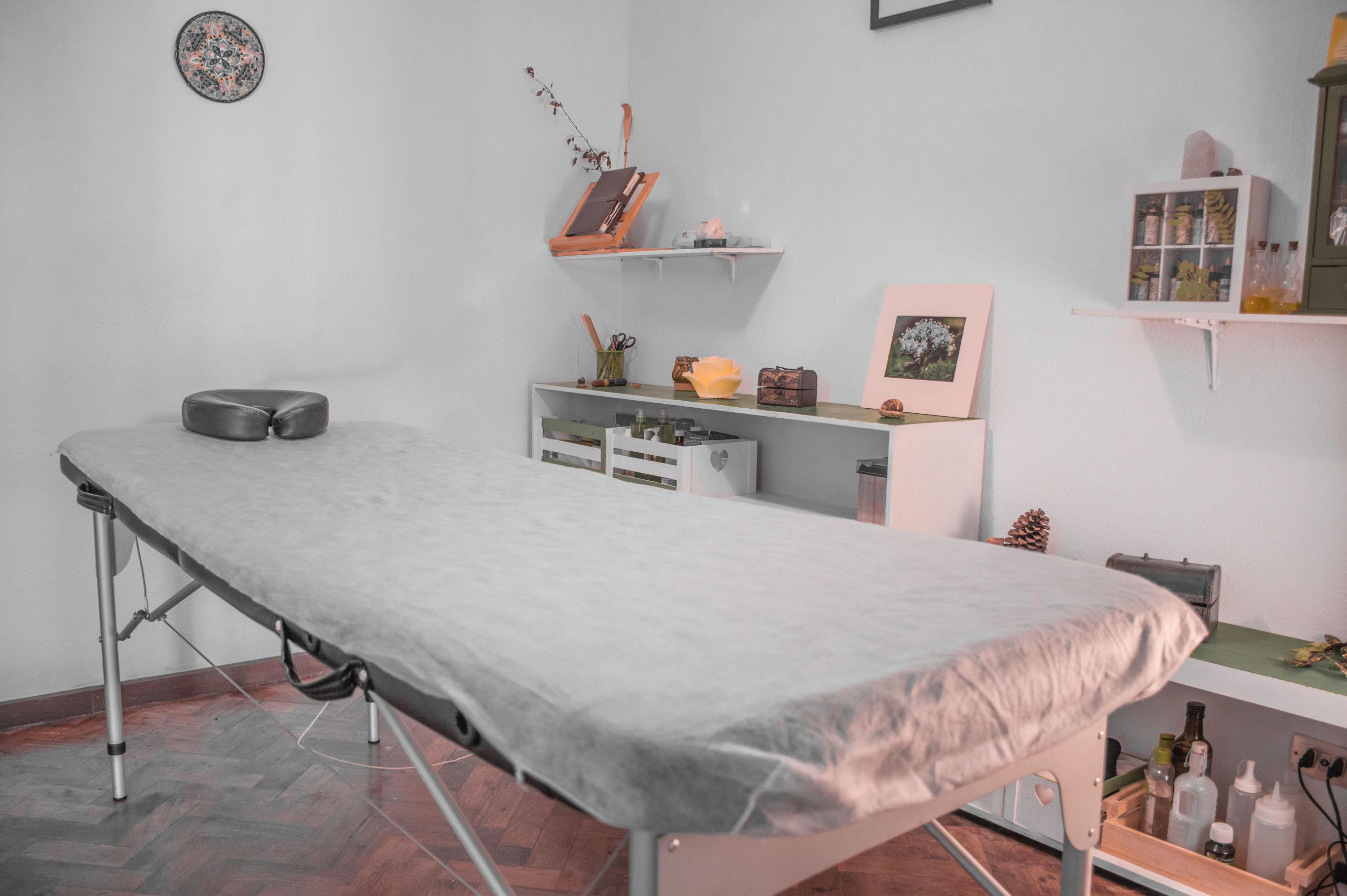 Foto 10 de Terapias manuales en A Coruña | Oinos Centro de Terapia