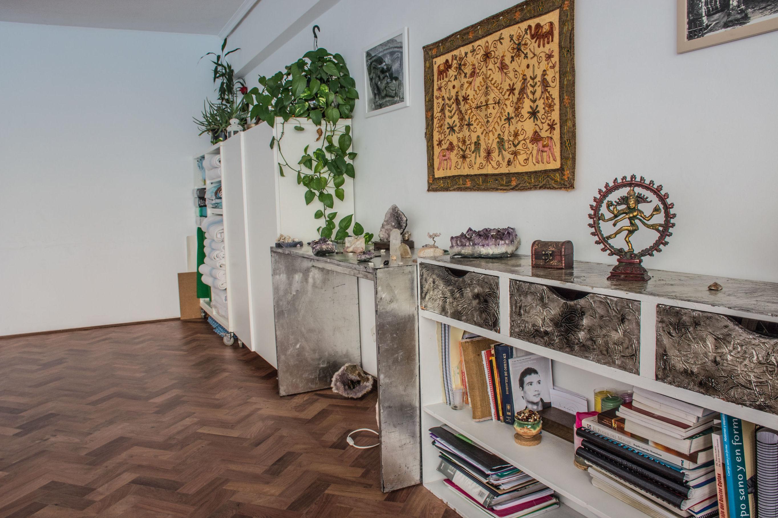 Foto 4 de Terapias manuales en A Coruña | Oinos Centro de Terapia