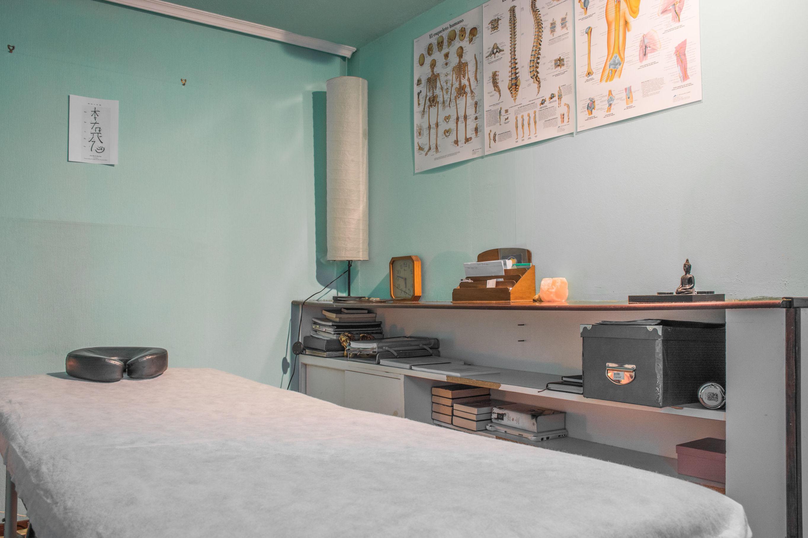 Foto 7 de Terapias manuales en A Coruña | Oinos Centro de Terapia