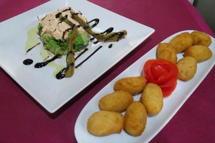 Menús gastronómicos los fines de semana en Gijón