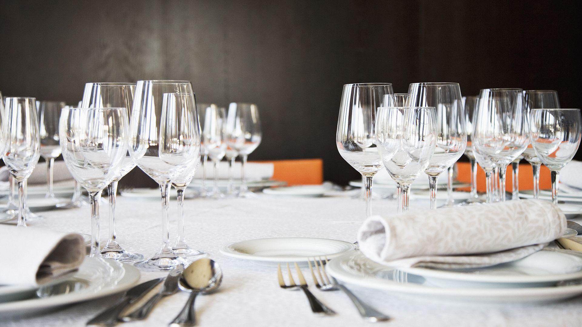 Cenas de empresa en Gijón