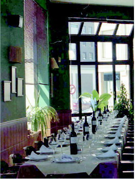 Foto 23 de Cocina tradicional en Gijón | La Terraza de Viesques Restaurante