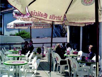 Foto 31 de Cocina tradicional en Gijón | La Terraza de Viesques Restaurante