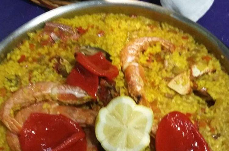 Comida casera en Gijón