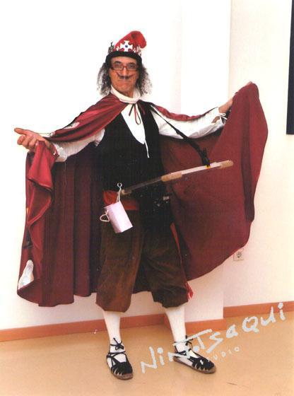 Dalí Rey 1