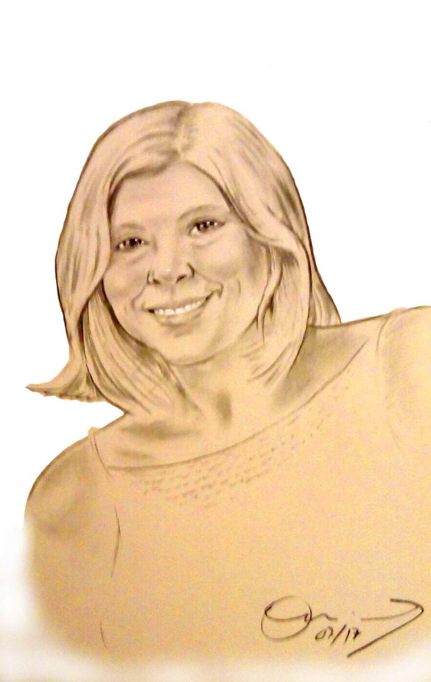 Retrato individual