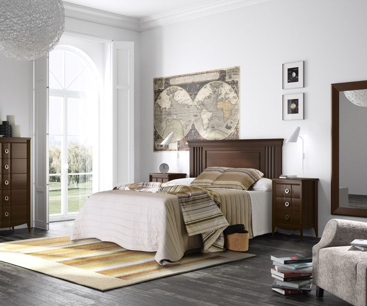 Oferta de muebles para dormitorio principal