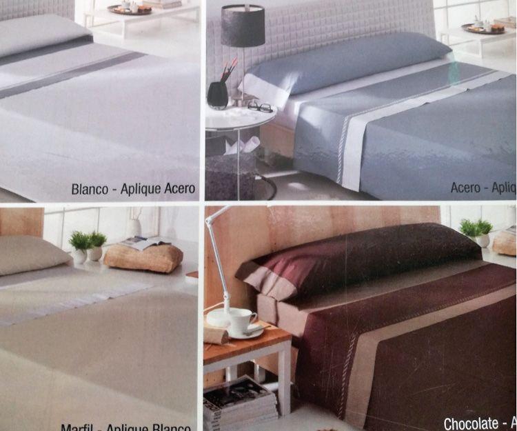 Ropa de cama de varios estilos