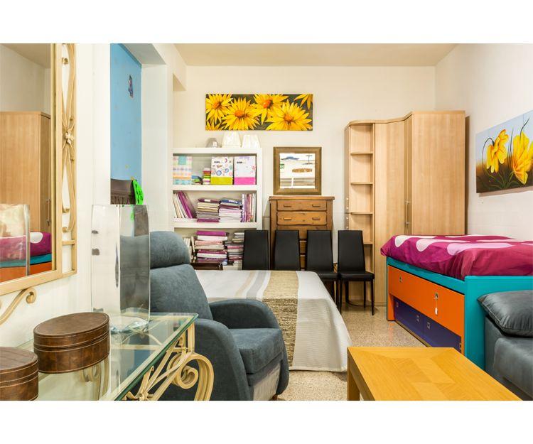 Tienda de muebles para dormitorios juveniles