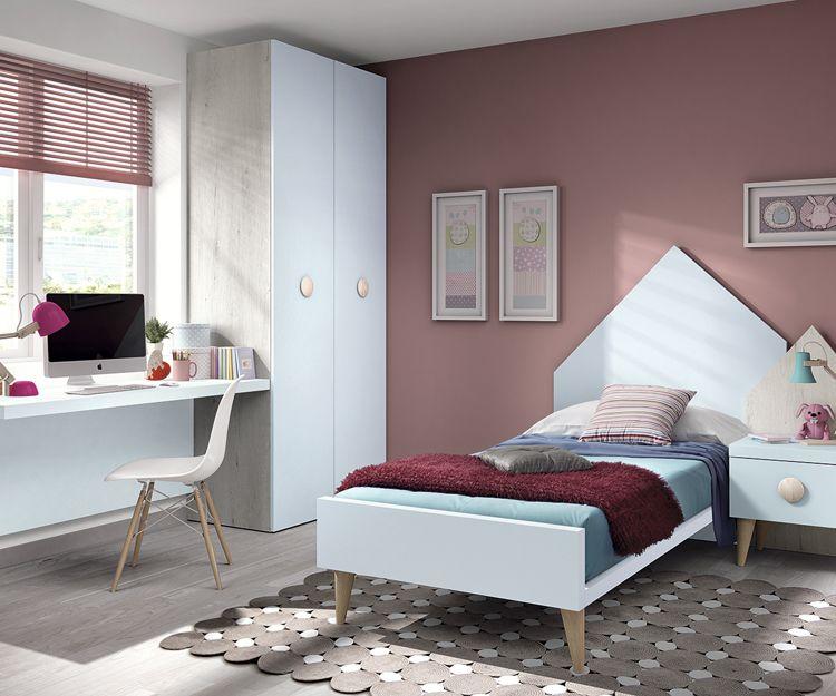 Muebles clásicos para dormitorios