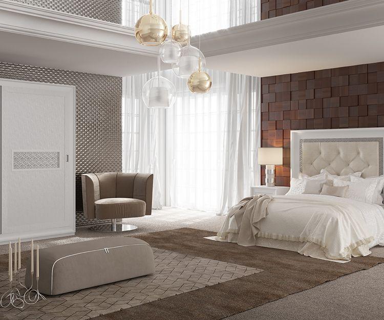 Muebles a medida para habitación