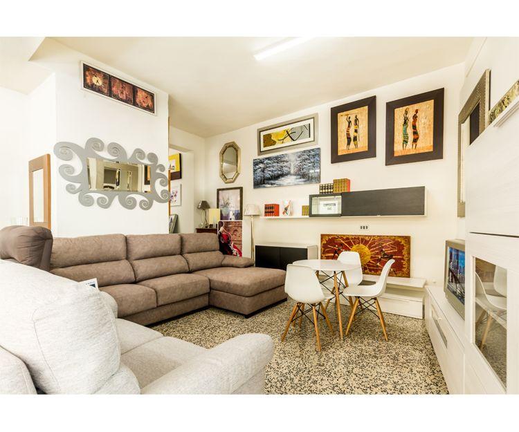 Gran variedad de muebles con precios económicos