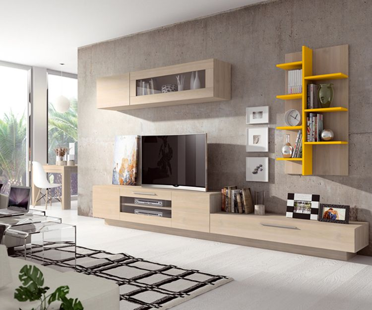 Todos los muebles para tu salón
