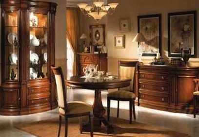 Venta de muebles en Cebreros