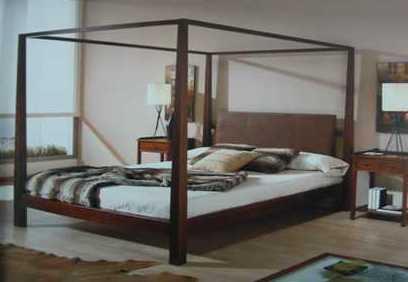 Muebles para dormitorio en Navaluenga