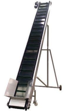 Diferentes modelos de cintas transportadoras