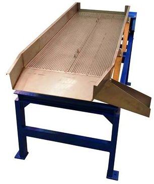 Clasificadora 2 Calibres Fabricacion Mixta (Acero carbono/Inox)