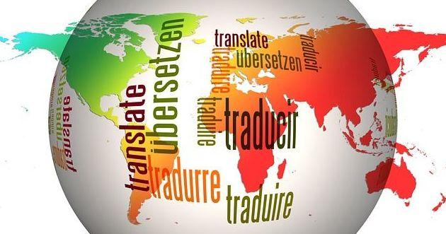 Traducción de textos legales en diferentes idiomas