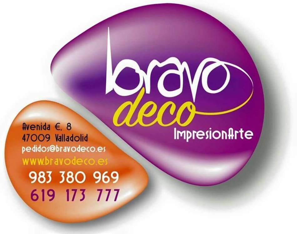 BRAVO DECO
