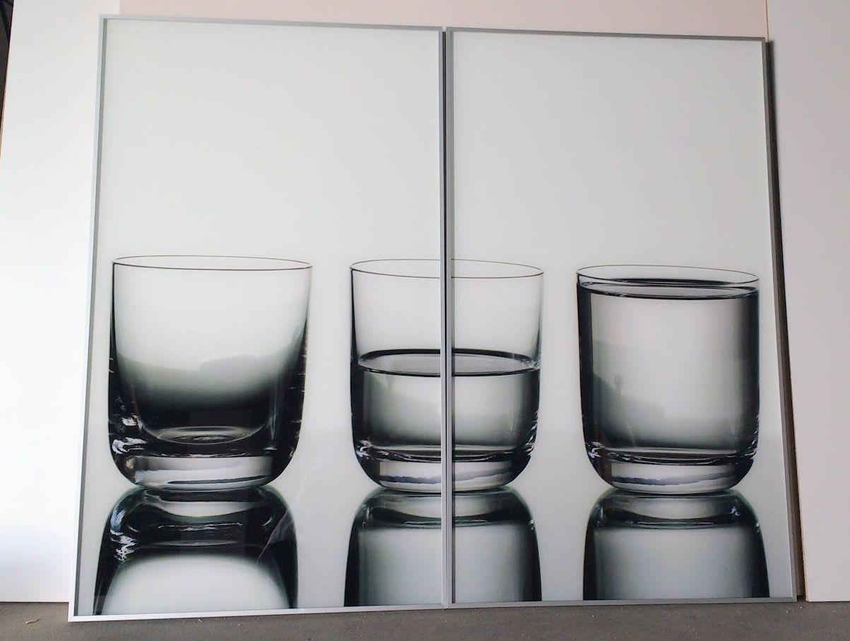 Cristal impreso - Bravo Deco