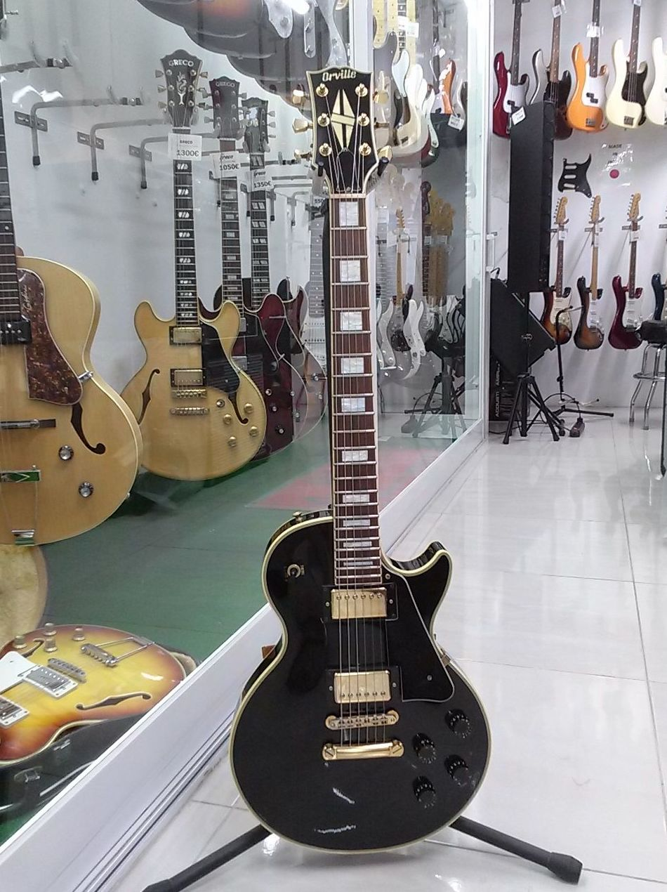 Foto 112 de Instrumentos de música en Barcelona | Guitar Shop Barcelona