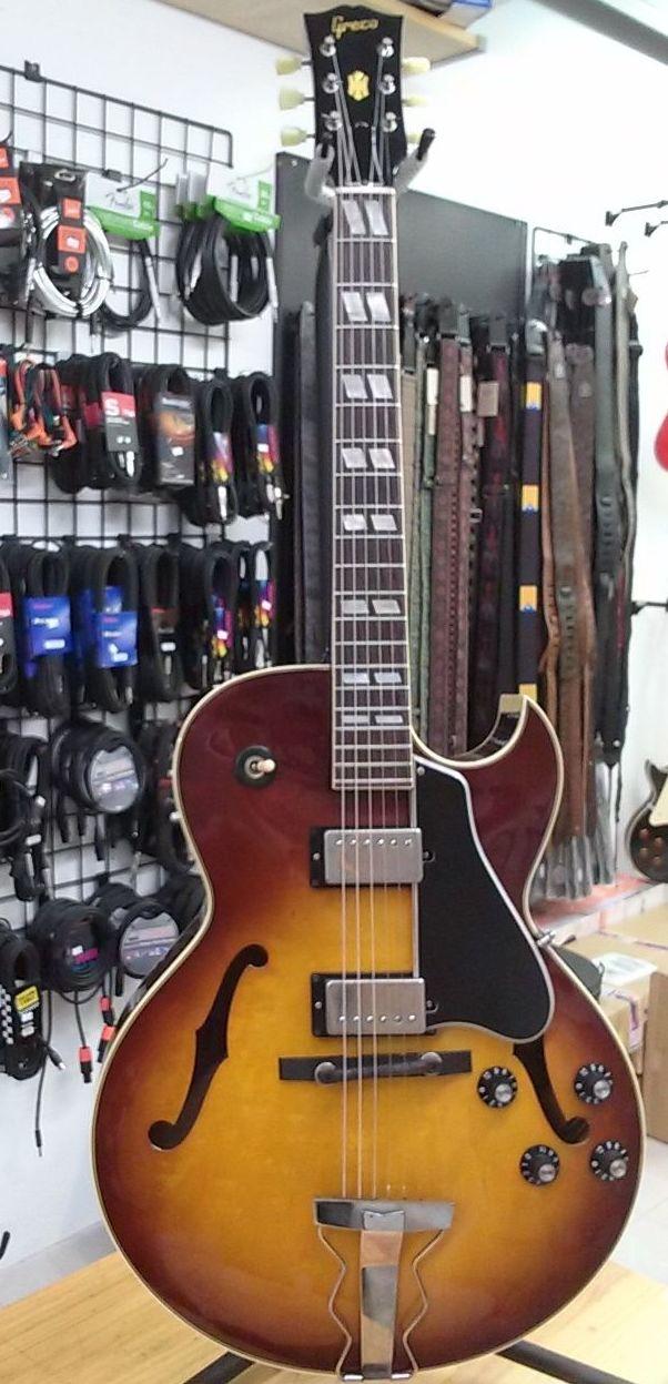 Foto 64 de Instrumentos de música en Barcelona | Guitar Shop Barcelona
