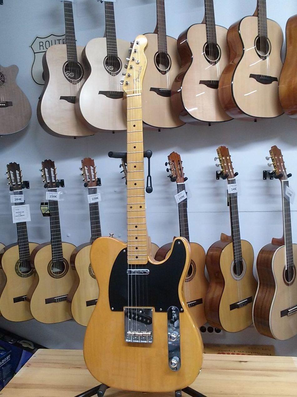 Foto 106 de Instrumentos de música en Barcelona | Guitar Shop Barcelona