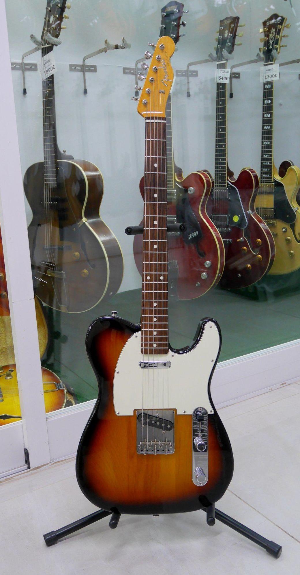 Foto 48 de Instrumentos de música en Barcelona | Guitar Shop Barcelona