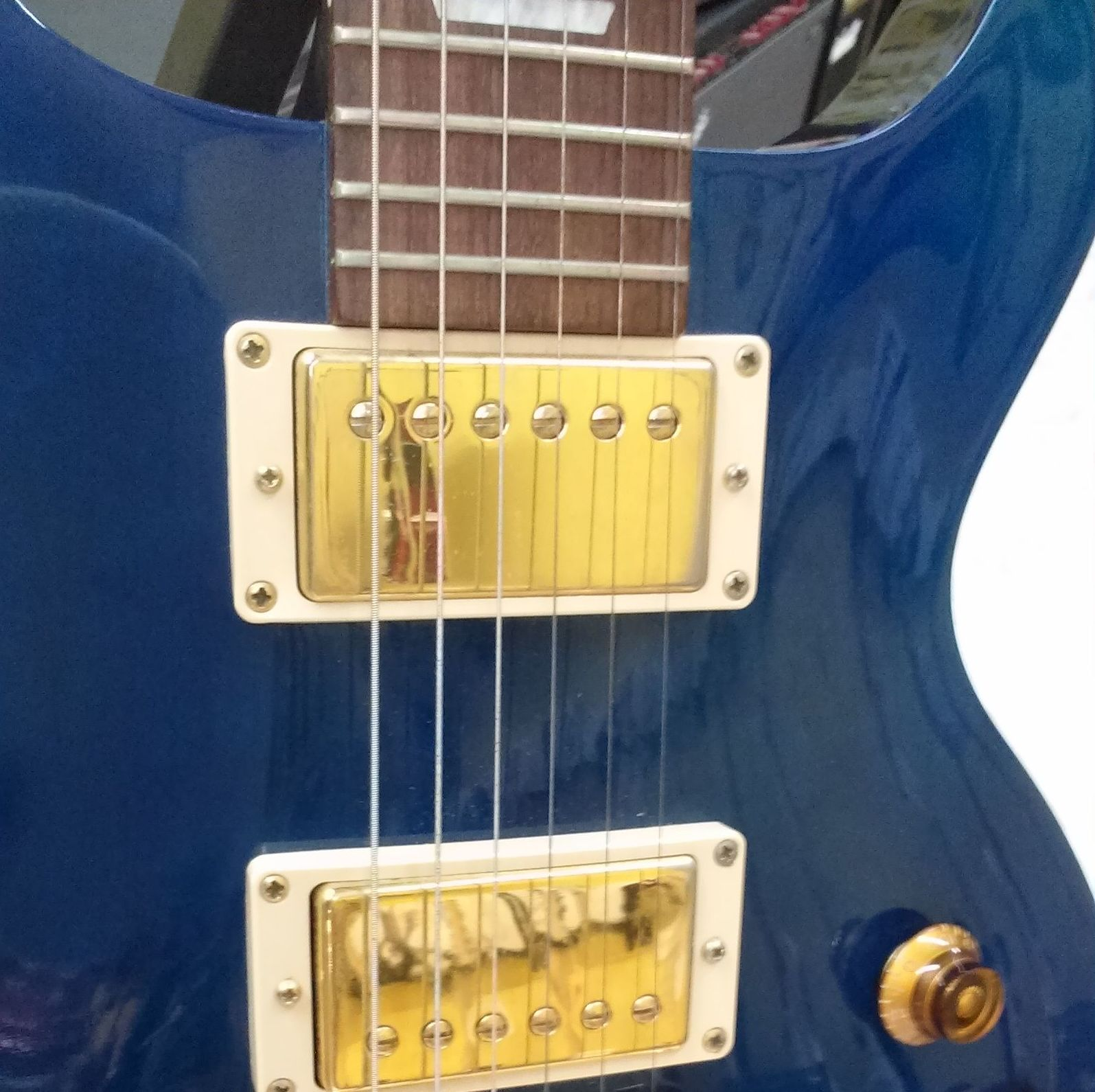 Foto 13 de Instrumentos de música en Barcelona | Guitar Shop Barcelona