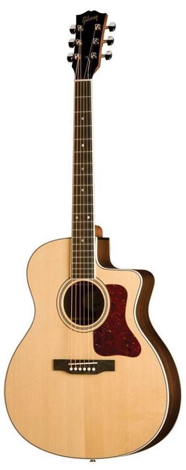 Gibson acústica CLR-CE