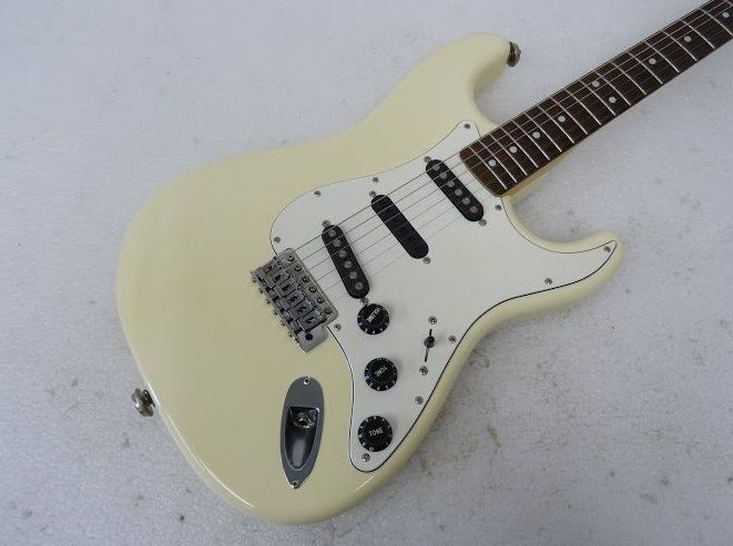 Fender Japan Ritchie Blackmore
