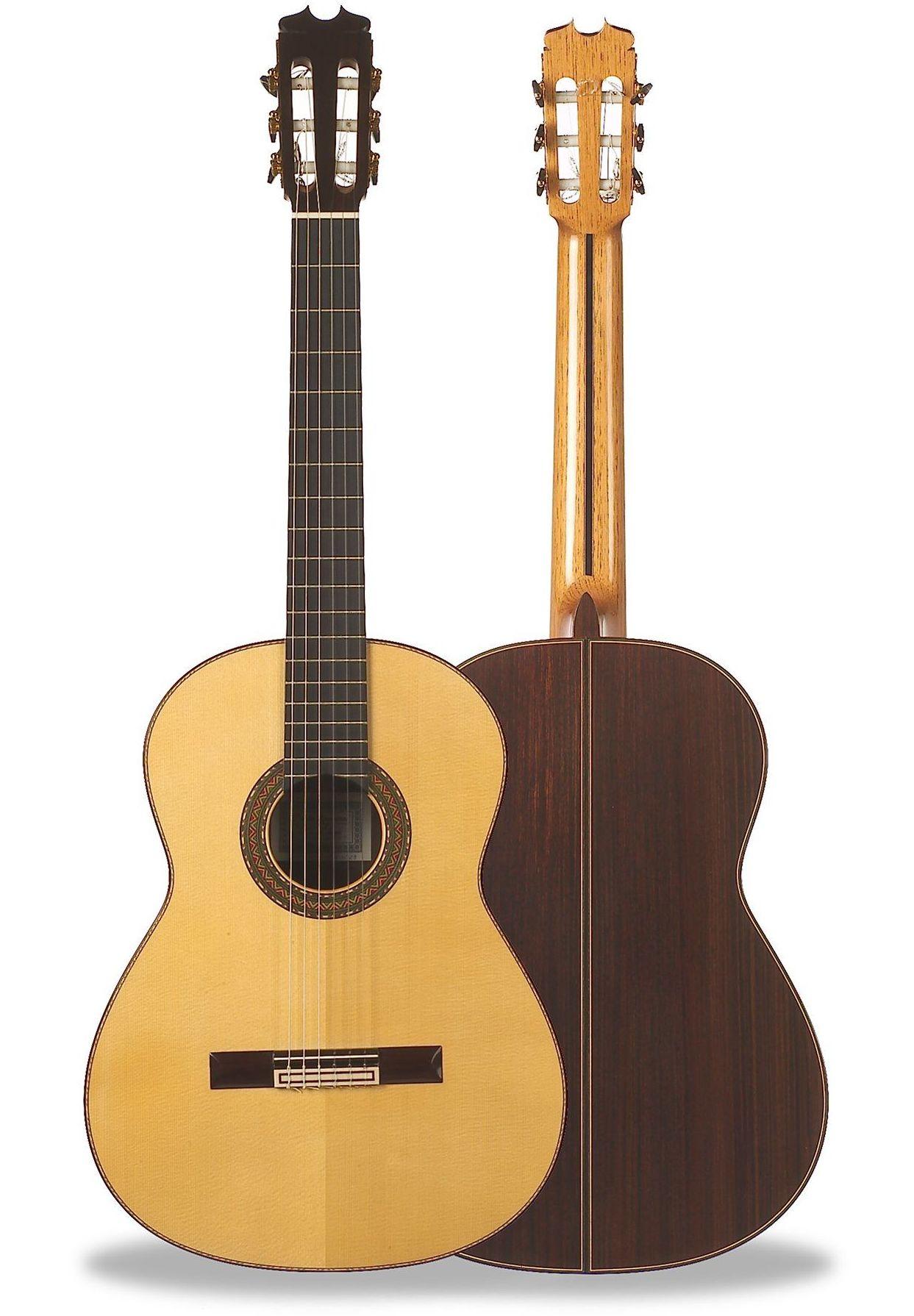 Guitarras españolas Ciutat Vella