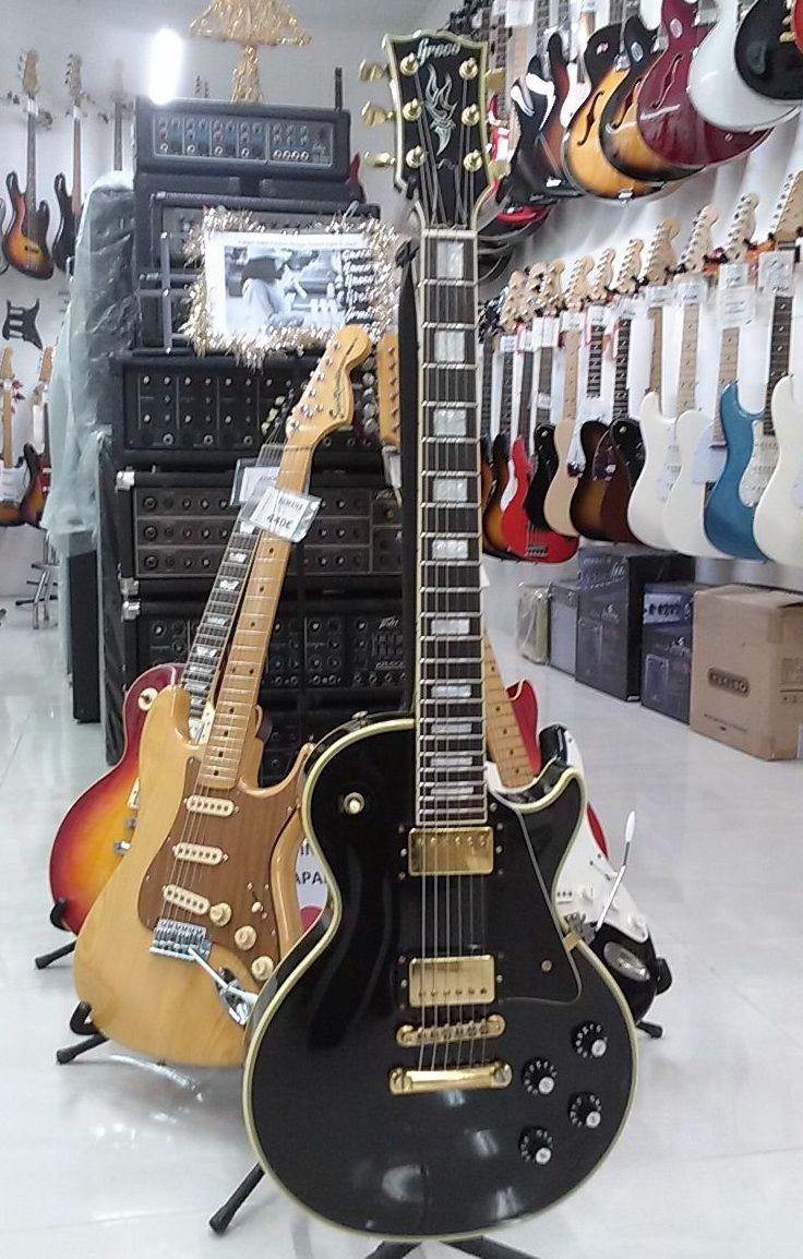 Foto 37 de Instrumentos de música en Barcelona | Guitar Shop Barcelona