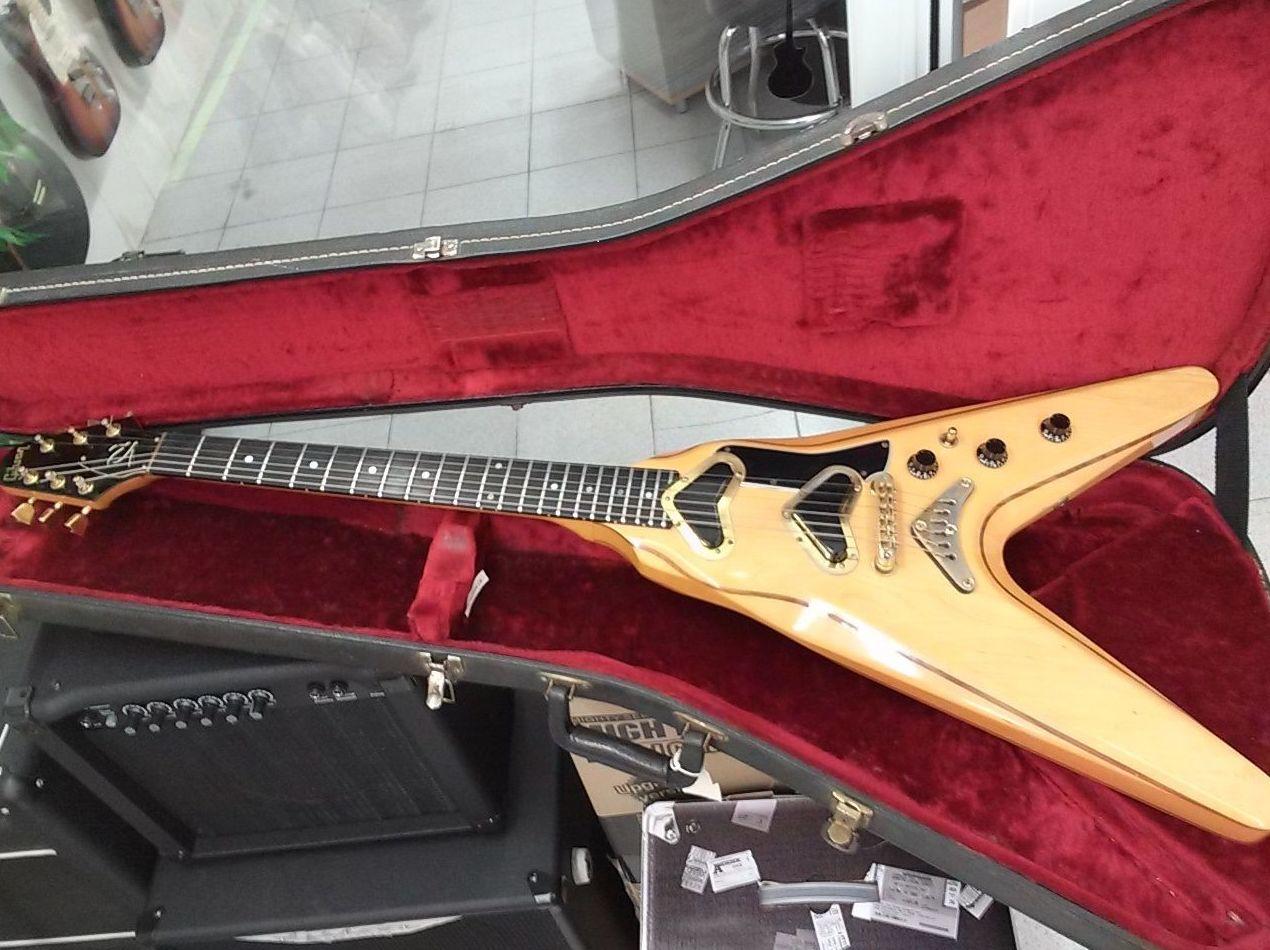 Foto 133 de Instrumentos de música en Barcelona | Guitar Shop Barcelona