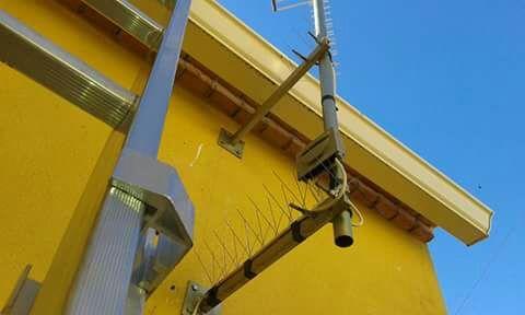 Instalación de sistemas antipalomas en Ciudad Real