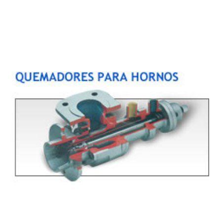 Quemador rotativo Ray: Servicios de Quemadores Ray España