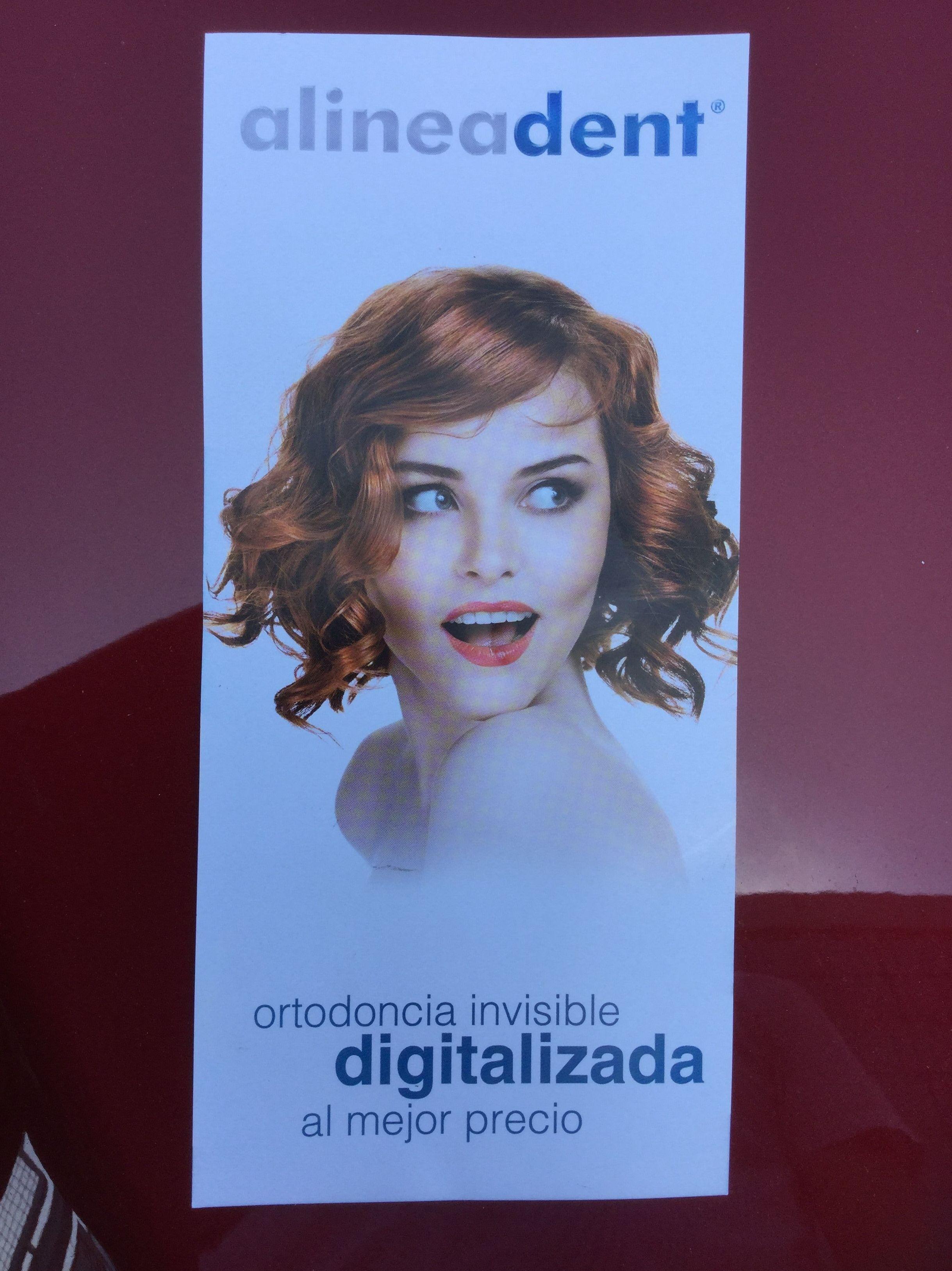 Ortodoncia invisible digitalizada