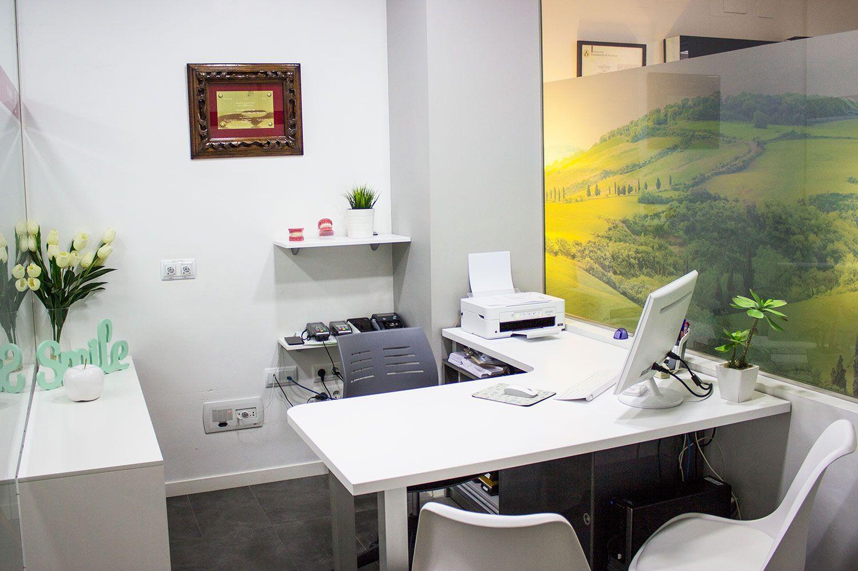 Despacho consulta Silla