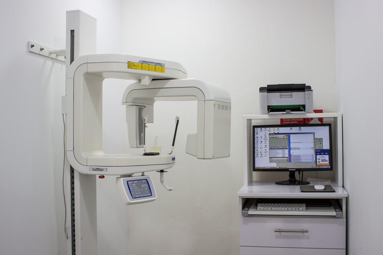 Radiografías consulta Valencia