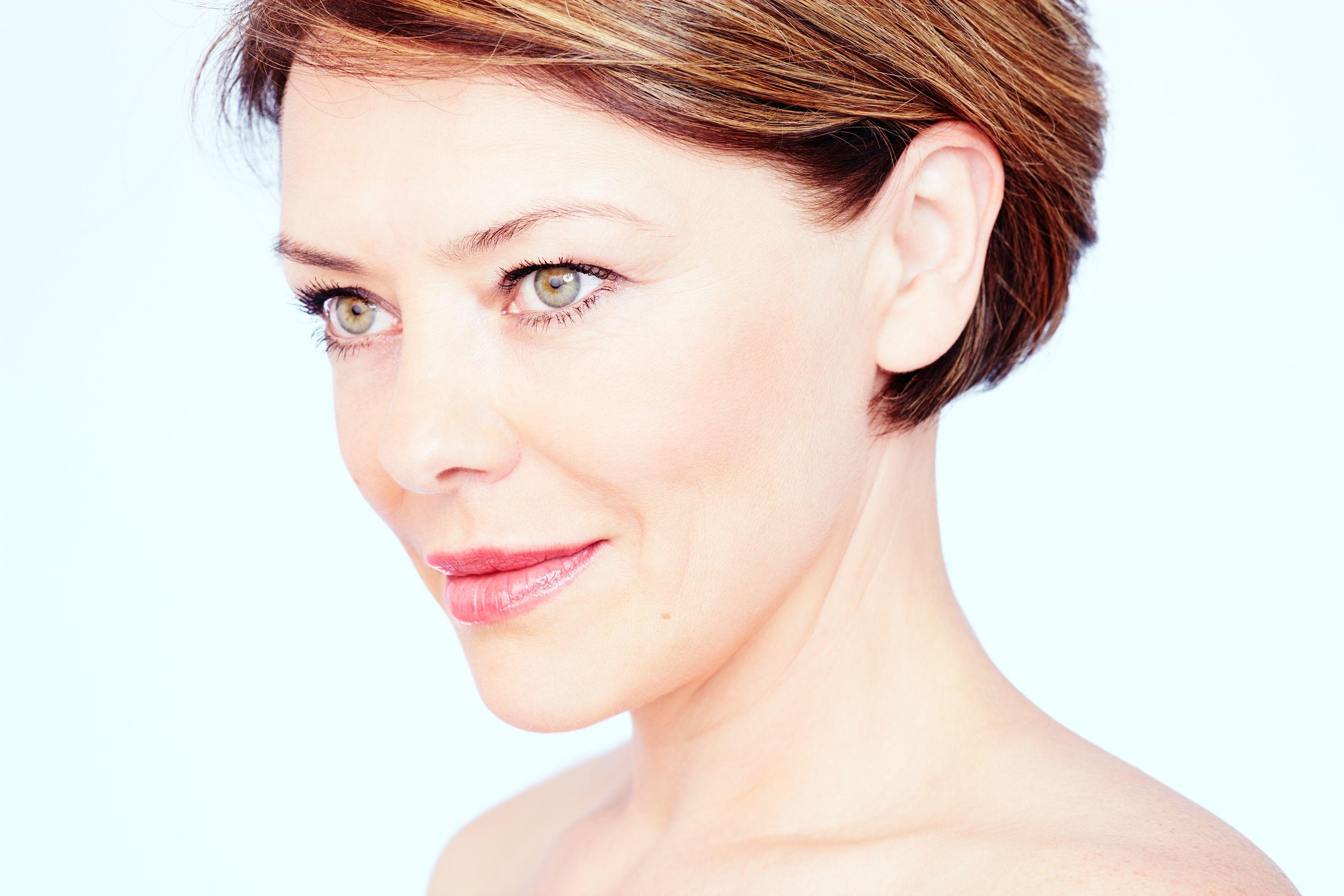 Tratamientos hidratantes y para el relleno de arrugas