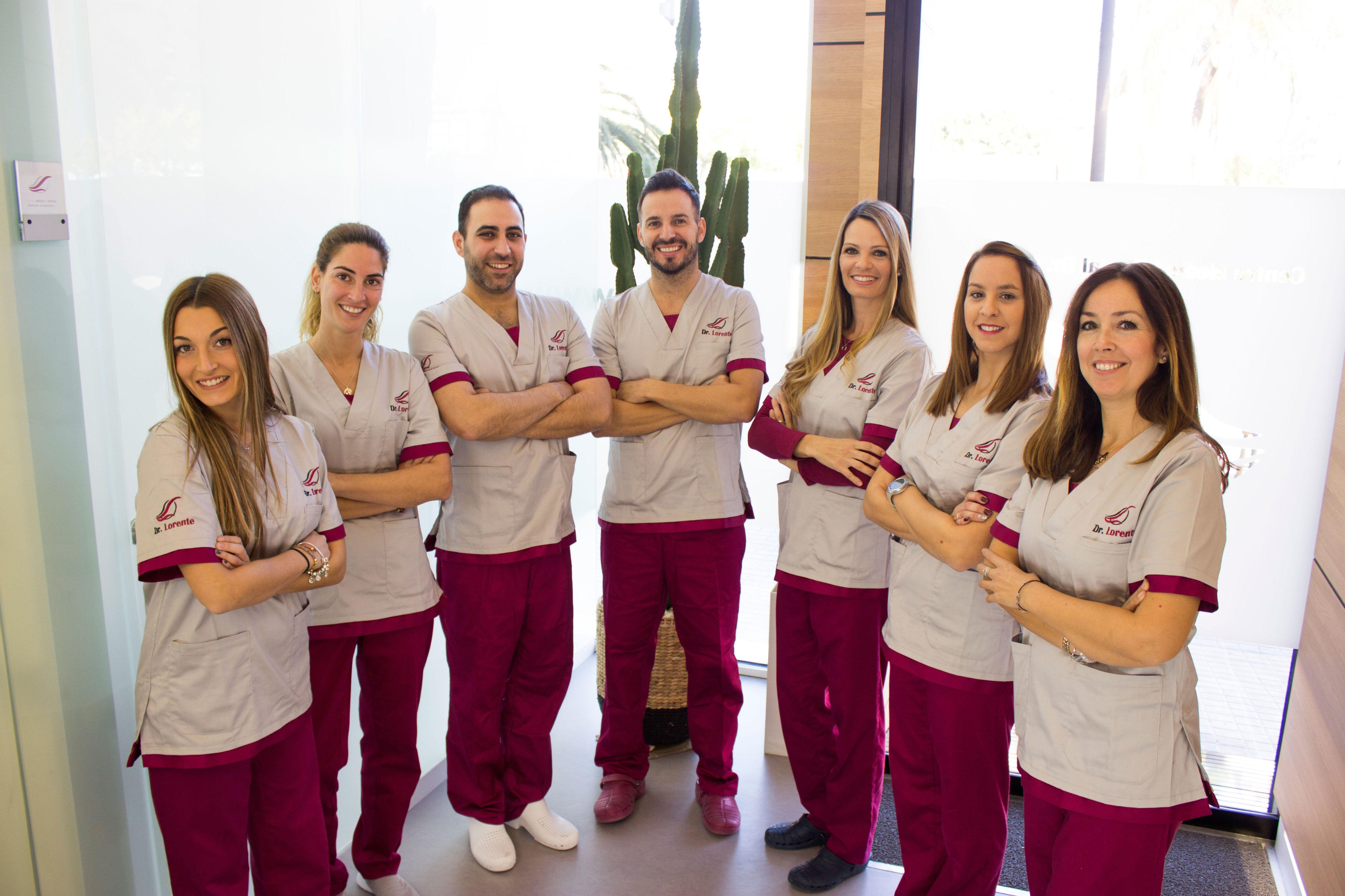 Valencia Dental Emergency