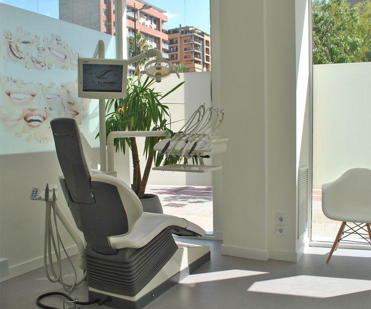 Cuidado de tu salud dental en Valencia