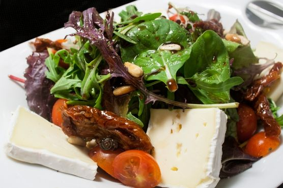 Antipasti: Carta de Restaurante Sarrietto