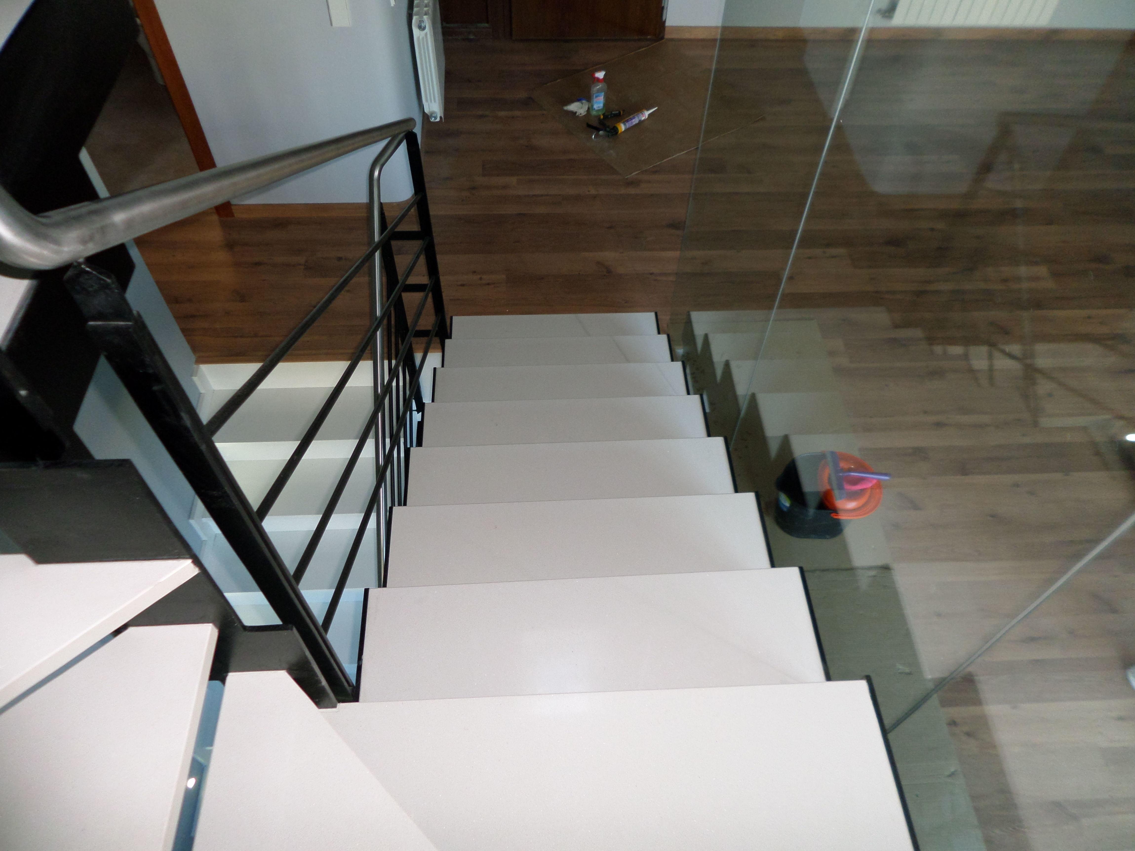 Escaleras de mármol Valencia