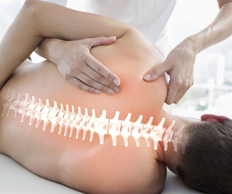 Tratamiento de dolor de espalda